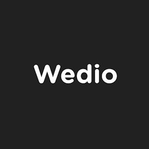 Wedio