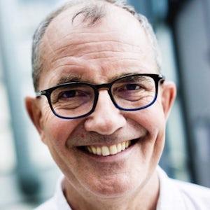 Jannick B. Pedersen