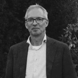 Michael Houghton-Larsen