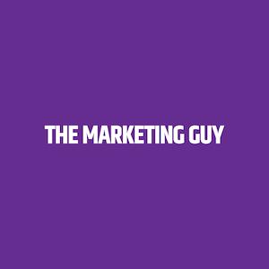 The Marketing Guy