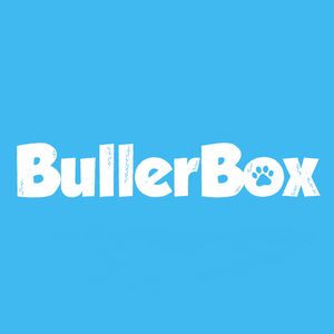 BULLERBOX 🐶