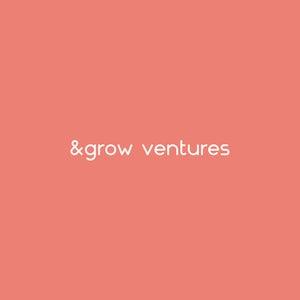 &grow Ventures (Louise & Jeppe Rindom)