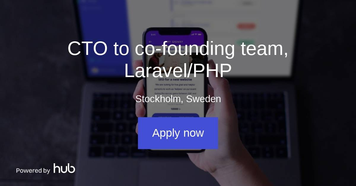 Php Jobs In Sweden